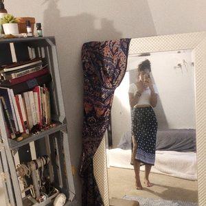 H&M skirt :)